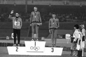 RIK CLAY, EVENTOS EN TORNO AL NUMERO 11 y LAS OLIMPIADAS 2012 (3/6)
