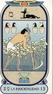 13. La Muerte Simbólica