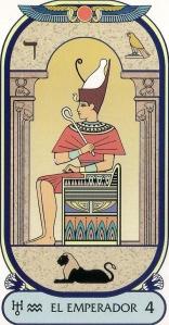 4. El Emperador