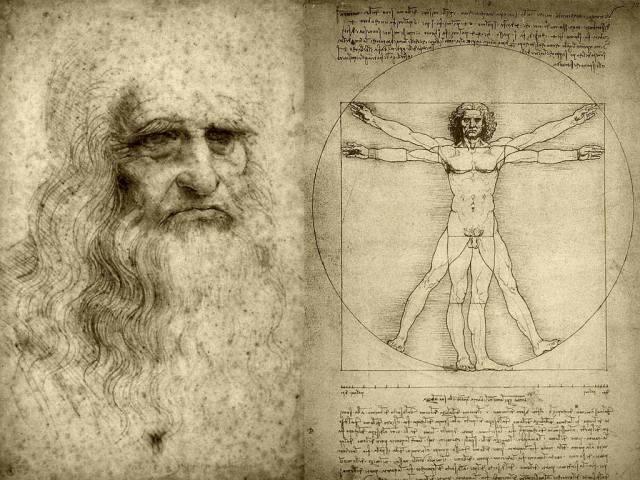 Da-Vinci