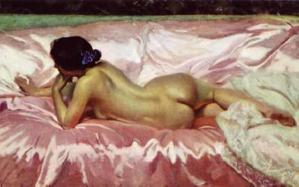 Desnudo_de_mujer_-_Joaquín_Sorolla_-_1902