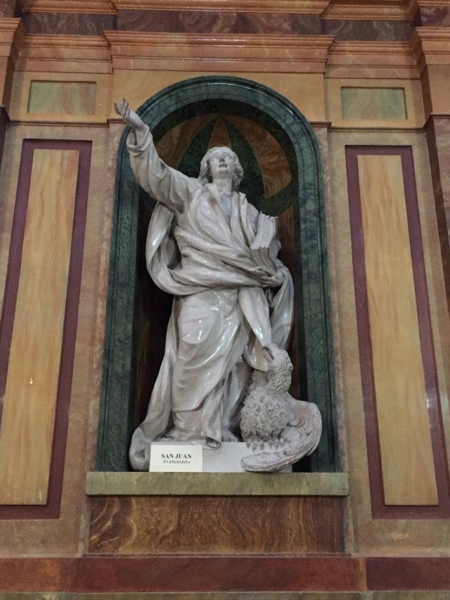 1. San Juan-Aguila
