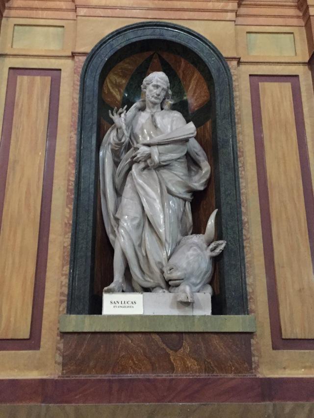 3. San Lucas-Toro