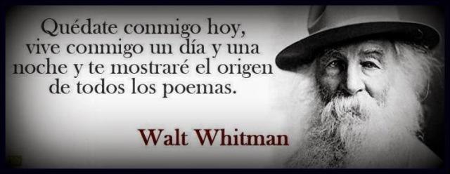 walt whittman
