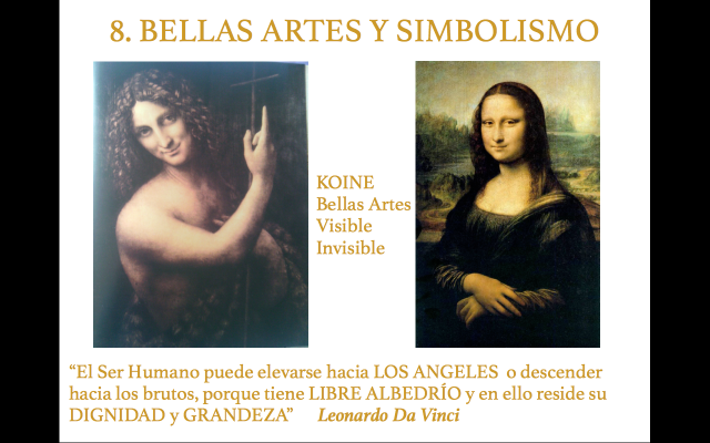 8. Bellas Artes