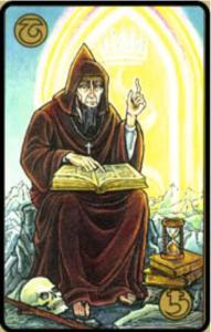 10-capricornio-el-monje