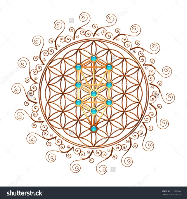 stock-photo-tree-of-life-flower-of-life-kabbalah-sephiroth-221728900